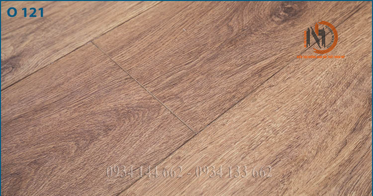 Sàn gỗ Vario 12ly O-123