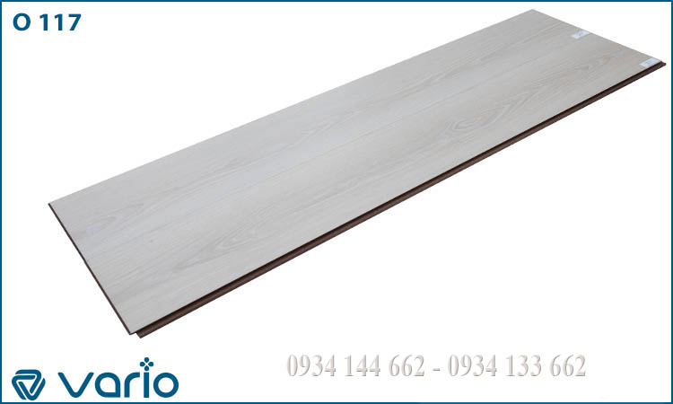 Sàn gỗ Vario 12ly O-117