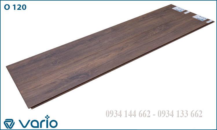 Sàn gỗ Vario 8ly O-120