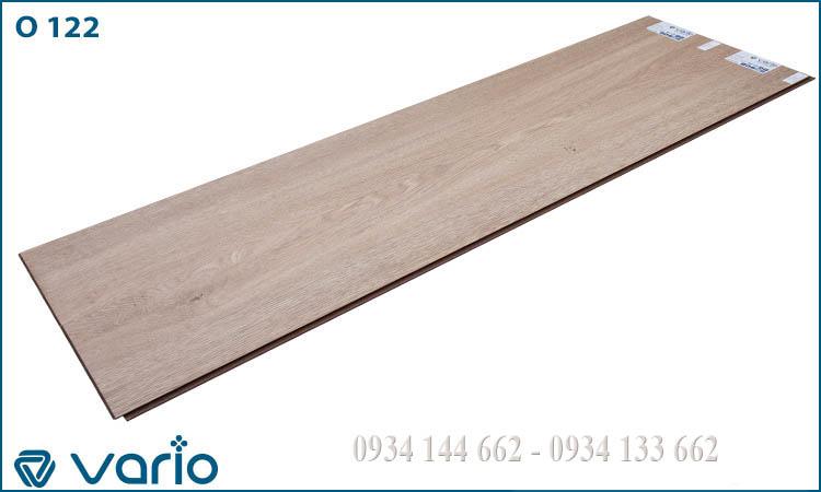 Sàn gỗ Vario 8ly O-122