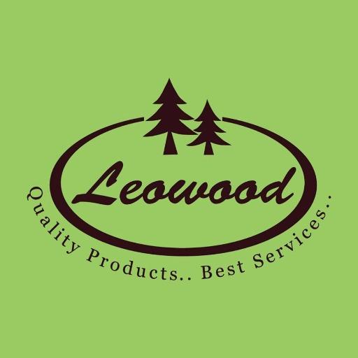Sàn gỗ leowood thái lan